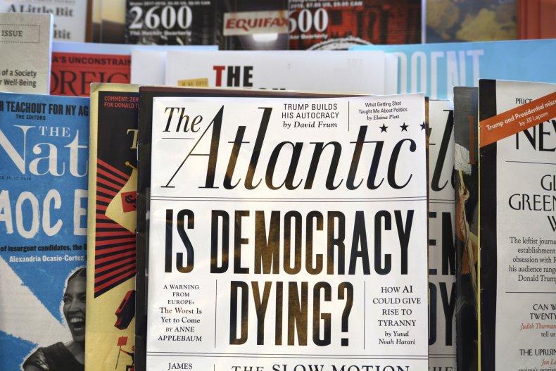 Why Is 'Dark Money' Any Worse Than 'Dark Journalism?'   Opinion