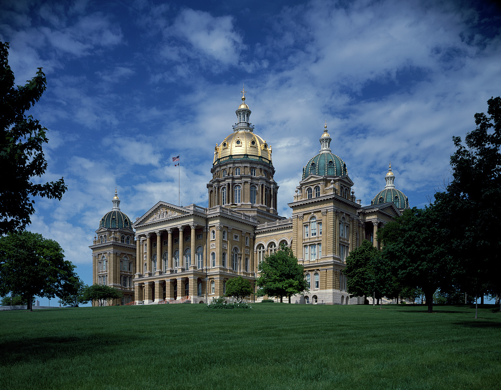 Iowa Capital Dispatch: Bill to protect donor privacy brings together conservative and progressive groups