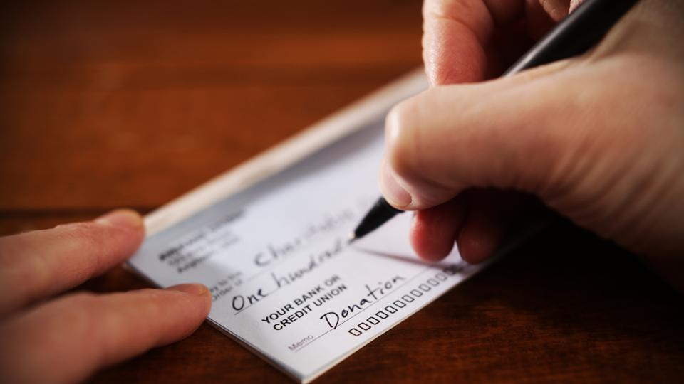 Forbes.com: Anonymity More Important Than Ever For Charitable Giving