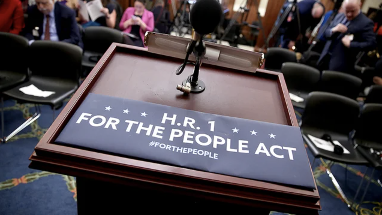 Penn Live Opinion: Congress passed an incumbent bailout bill