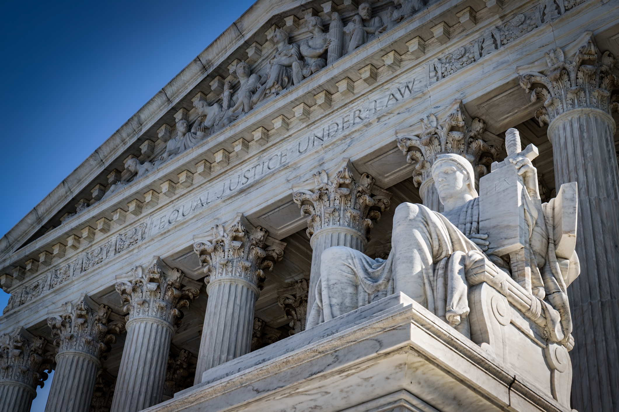 Supreme Court Upholds First Amendment Rights in AFPF v. Bonta